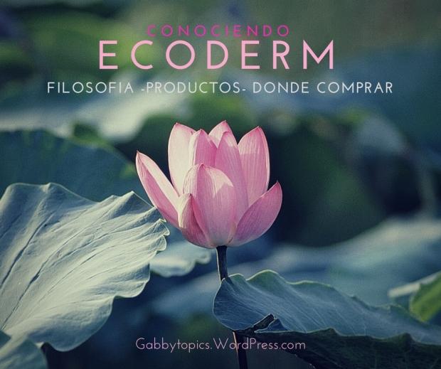 ecoderm