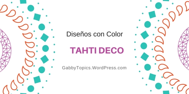 Diseños con Color