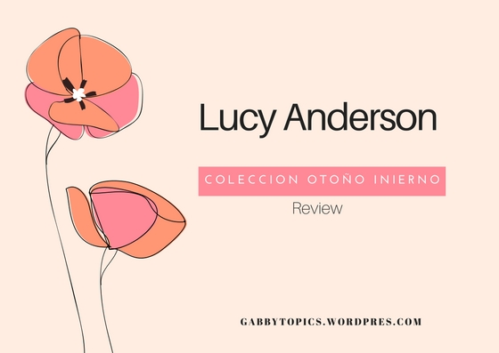Lucy Anderson