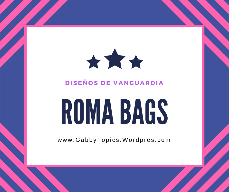 roma bags