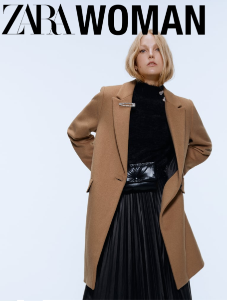 zara woman winter - gabbytopicsblog
